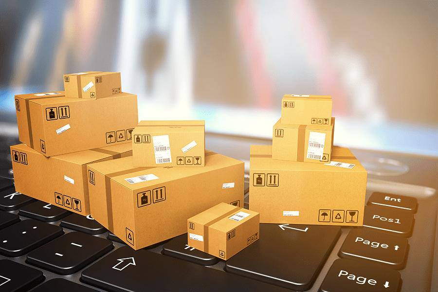 Como as compras on-line impactam no aumento da demanda no setor de transportes