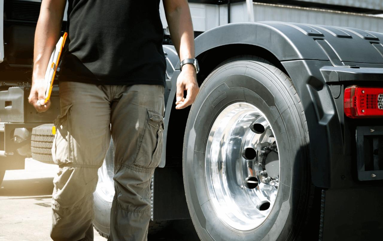 4 prejuízos que a falta de gerenciamento de pneus traz